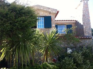 House Avó das Bolachas, Nazare