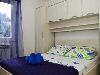 Sea view family apartment -NEW, Cavtat