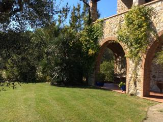 Villa Sant'Anna, Sassetta