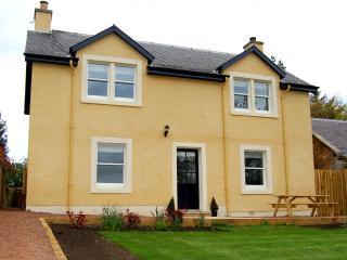Barley Cottage, North Berwick