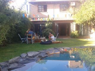 Bonita habitación en barrio tranquilo en Mendoza, Godoy Cruz