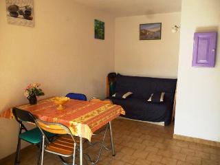 appartement 'la Vigie' saint pierre la mer, Saint-Pierre-la-Mer