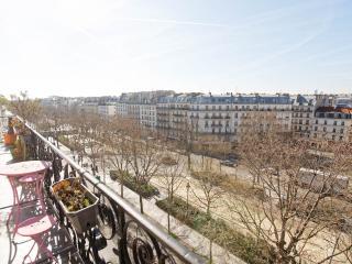 bnb folie canal, París