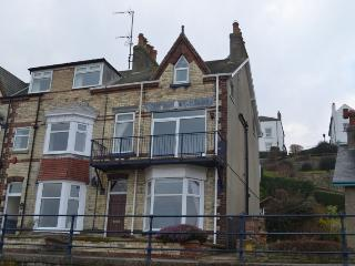 Coble House, Filey