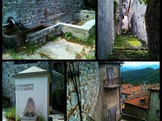 RELAX IN BORGO MEDIEVALE, Borgo a Mozzano