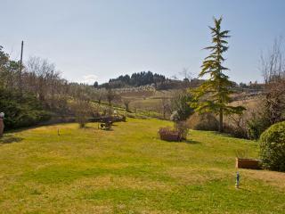ALBA nelle colline del Chianti, Tavarnelle Val di Pesa