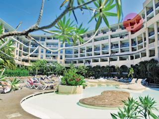 Cannes, bord de mer, 50 m des plages 6 personnes