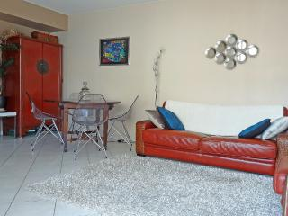 Appartement tres agreable avec terrasse et box a 15 minutes du VIEUX PORT