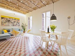 TYCHE Apartment, Barcelone