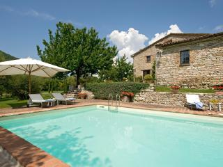 Exclusive luxury villa in Murlo Estate, Perugia