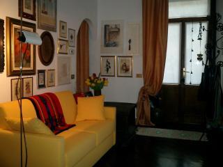 my home away, Milan