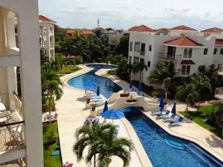 Paseo del Sol, 306 reef- PH, 2 bedrooms, Playa del Carmen