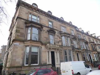 5 minutes from Byres Road, West End, Glasgow