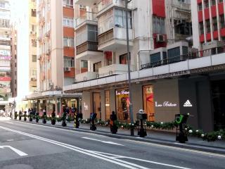 FashionHome in CausewayBay - 3Bed 2Bath