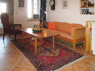 1-bedroom house w mountain views, Rieux Minervois