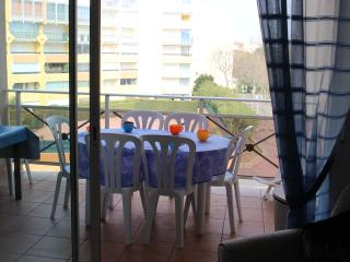Superb 2 Bed Apart with Terraces in Cap d'Agde