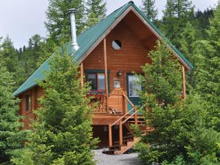 Little Bear Lodge