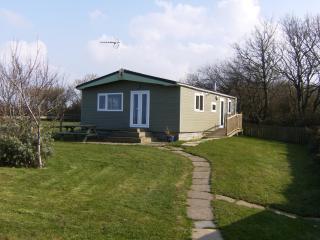 The Lodge Llyn Retreats, Aberdaron