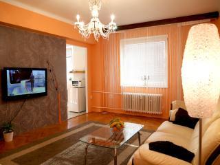 apartment Masarykova 61