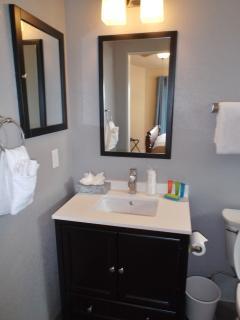 Private bathroom #5