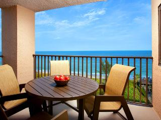Vistana's Beach Club: 2-BR, Sleeps 6, Full Kitchen