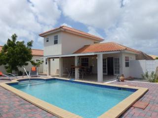 Casibari Villa, Aruba