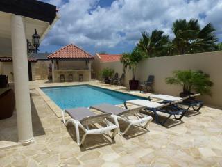 Casa Luna, Aruba
