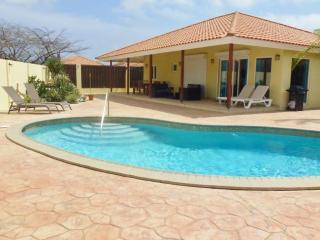 Modanza Villa, Aruba