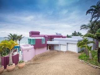Etali Beach Villa