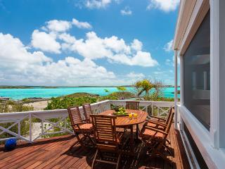 Private Villa with Private Beach, WhipSpray, Providenciales