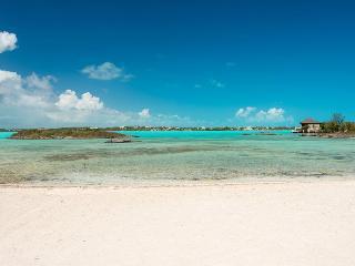 Second Private beach 'Breezy Beach'