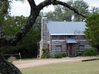 Lost Creek Laws Cabin, Fredericksburg
