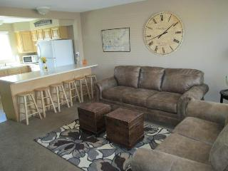 pagelake powell nightly rental, Page