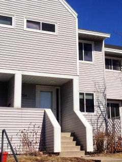 Furnished Townhouse BEST location!