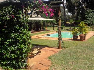 Kibo House, Nairobi