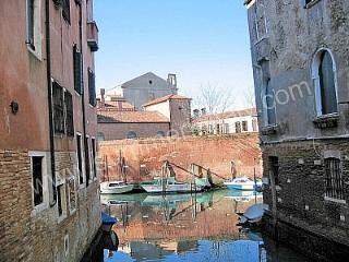 Casa Rebecca A, Venedig