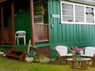 The Beachwood Cottage, Sechelt