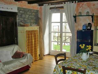 Apartment with an enchanting mountain view, Fanano