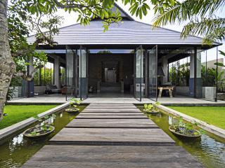 Scenic Awarded Villa In peaceful area of Seminyak