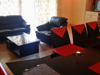 Spacious Luxury 3 Bed Secured, Peaceful Apartment, Quatre Bornes