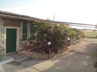 CASETTA MINGO, Andrano