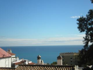 Appartement 1 chambre vue sur la mer  Torremolinos