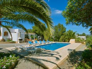 Bay Hill Villa, Ibiza