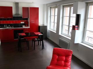 appartement quartier cathedra pop, Estrasburgo