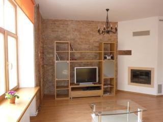 Rigacenter apartment