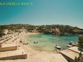 Blue Ibiza Villa, Cala Vadella