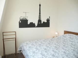 Great Condo 1 BR Latin Quarter-stay on Rue Rollin, París