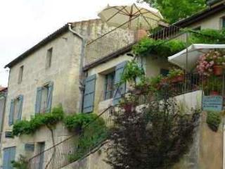 Tourondel, Saint-Cyprien