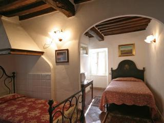 La Corte di Ardengo - Double Room, Civitella Marittima