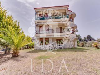 APARTMENT HALKIDIKI KASSANDRA GREECE, Loutra